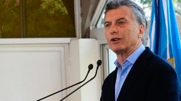 Mauricio Macri apuesta su reelección presidencial a una campaña electoral de 30 días en 30 ciudades