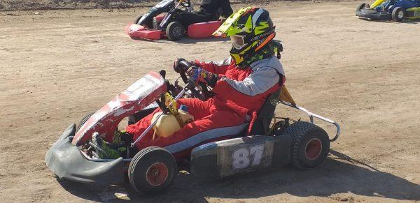 San Rafael: con expectativas se espera por los Karting y Motos en ASA