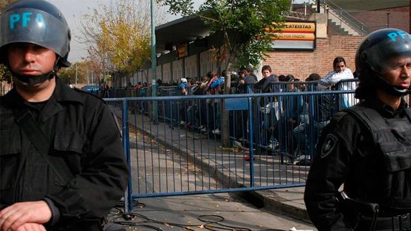 La Justicia armó un equipo especial de fiscales para el superclásico entre Boca-River